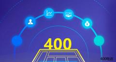 400电话—网络时代推动企业发展